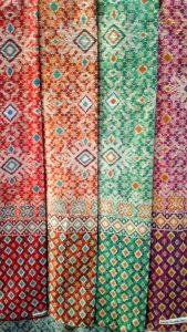 indonesia batik motif nusantara batik pekalongan