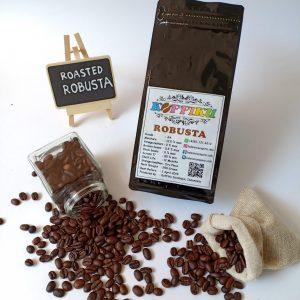 Kopi indonesia, robusta, coffee green bean, kopi murah indonesia, indonesian robusta coffee